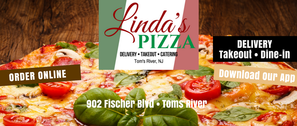 Italian Food Delivery Toms River Nj