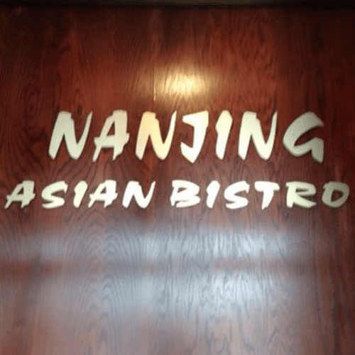 Nanjing Bistro 11213 Lee Highway fairfax