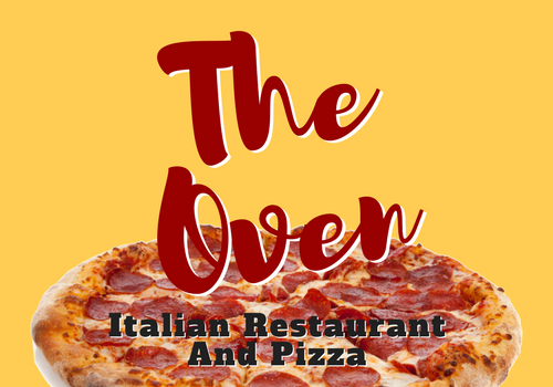 The Oven Italian Restaurant And Pizza 1907 Grand Central Ave lavallette