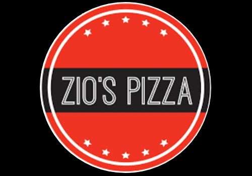 Zio's Pizza 107 Washington Ave little ferry