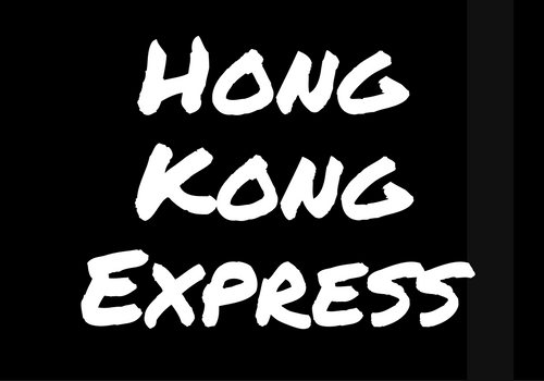 Hong Kong Express 6030 Burke Commons Rd (Next To Walmart) burke